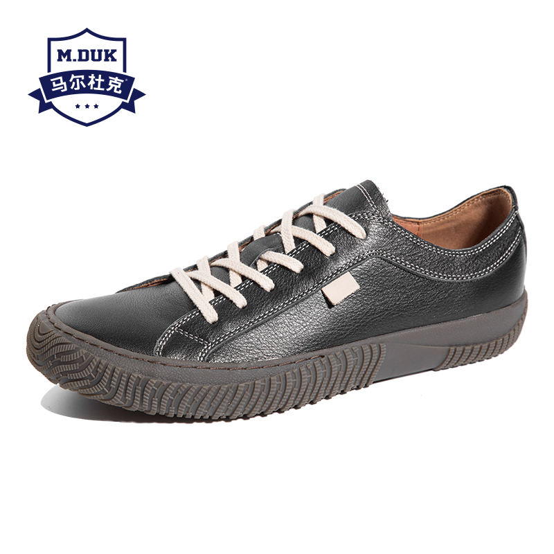 spring autumn summer men's Genuine shoes casual shoes British retro all-match cowhide breathable sneaker men casual shoes male spring autumn summer sandals british retro men s shoes all match cowhide breathable sneaker fashion boots men casual shoess male