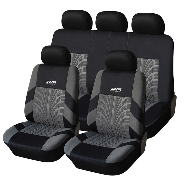 Aliexpress Buy AUTOYOUTH Car Seat Covers Full Set