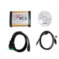 2015 New Vcs Vehicle Communication Scanner Multi Language With Top Quality VCS Scanner