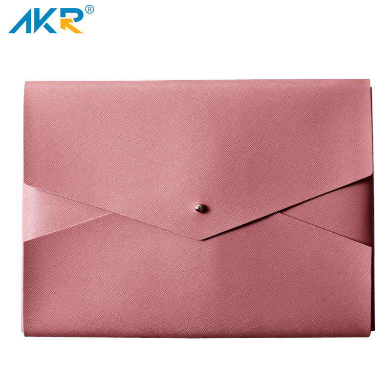 Envelope Style PU Tablet Sleeve Case for iPad Air 1/2  Pro 9.7 inch Cover Slim AKR 2017 New gearmax 11 6 inch pu leather envelope sleeve case bag