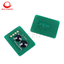 600-1360 600-1362 600-1364 600-1366 Toner chip for Intec EDGE 850 850PRO laser printer copier cartridge reset