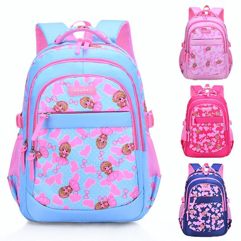 152a98cc6a4f 2019 модный школьный рюкзак в Корейском стиле для детей 5-12 лет, детские  школьные