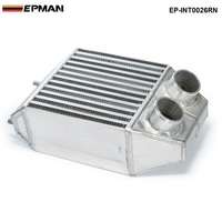2 Row Racing Aluminum 5 Side Mount For Renault 5 R5 GT Turbo Super Capacity Intercooler EP INT0026RN