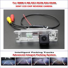 For BMW 6 F12 F13 F06 Z4 E85 E86 E89 i3 Mega City Vehicle / Car Rear Camera / NTSC PAL RCA AUX HD CCD Night Vision 580 TV lines best quality pal ntsc 2 0mp ahd waterproof car security camera front side rear inside outside vehicle taxi bus camera