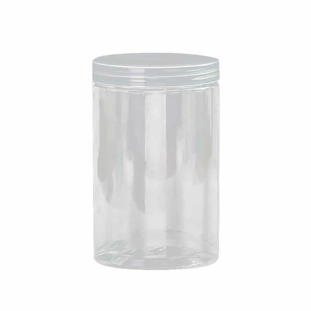 Cozinha Caixa De Armazenamento De Vedação Conservação de Alimentos Recipiente Pote de Doce de Plástico Casa Caixas De Armazenamento Caixas De Ferramentas Acessórios @ 3