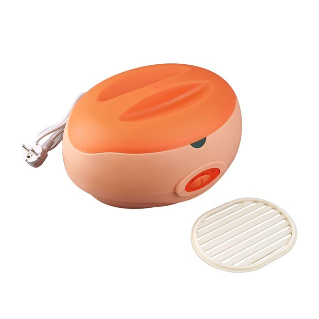 100% Top Good Paraffin Therapy Bath Wax Pot Warmer Beauty Salon Spa Wax Heater Equipment Keritherapy System top quality