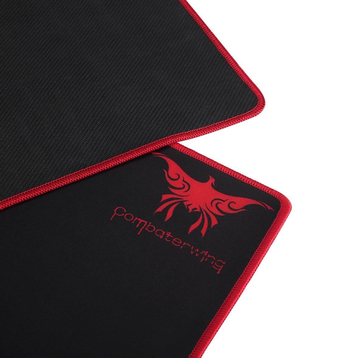 8,28 распродажа! Combaterwing Мышь Pad Extra Large компьютерных игр Мышь коврик 27,56 х 11,81 х 0,08