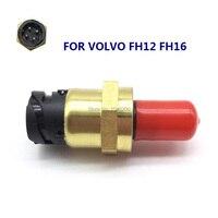 1077574 Sensor de Interruptor De Pressão De Óleo Para Volvo FH12 FH16 400 420 440 460 480 500 520 540 550 610 D12 FL6 FL NH VN VNL VHD
