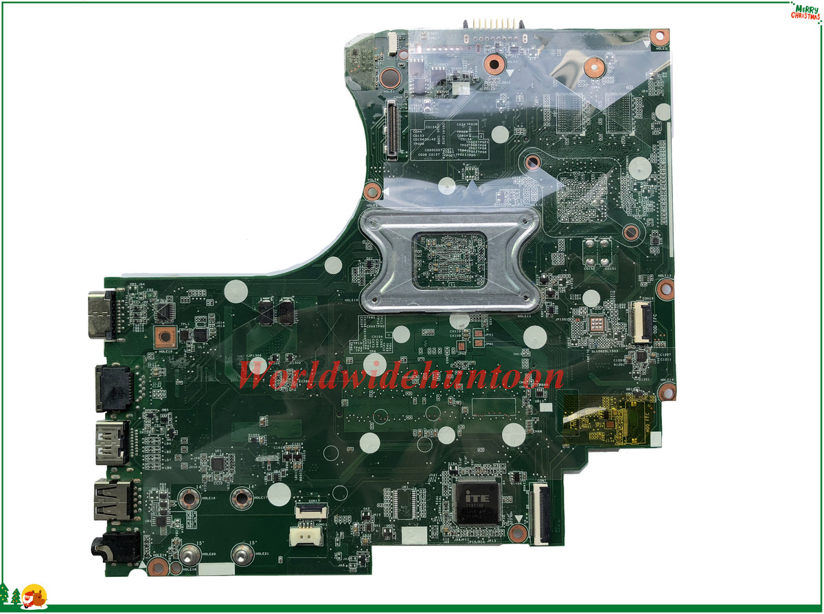 747148-501 for HP 15-D laptop motherboard integrated A4-5000 CPU