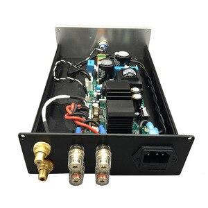 Image 5 - ICEPOWER HIFI Versterker Board ICE125ASX2 Dual Channel stereo Digitale HIFI audio Versterker Module zonder Volume Aanpassing T0536