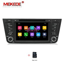 Free shipping Car DVD player for GEELY Emgrand X7 GX7 car radio stereo With bluetooth RDS 1080P GPS navigation free navitel map