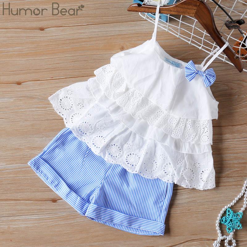 roupas de verao novas flor criancas do bebe 05