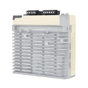 Image 2 - Rtelligent Nema34 DS86 폐 루프 모터 드라이버 서보 드라이버 고급 디지털 디스플레이 24 100VDC 또는 조각 기계 용 18 80VAC