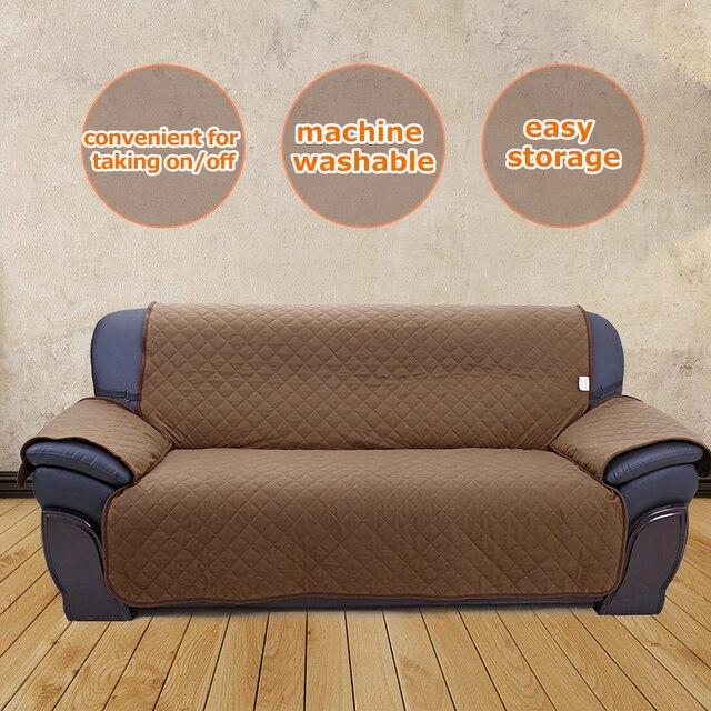 Sofa Cover 188cm*270cm Soft Non Slip High Quality Double Sided Sofa Mat
