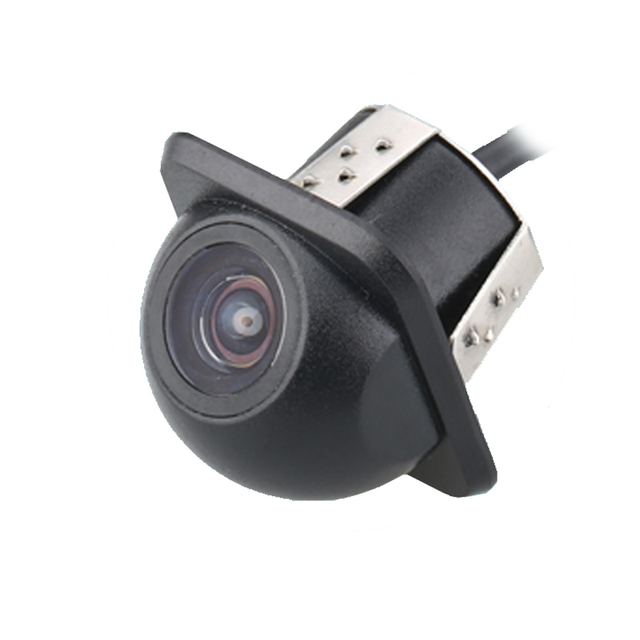 CCD HD Car Rear View Camera Rearview Reverse Backup parking aid  rear/front/side camera auto DVD GPS for universal camera