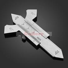 Cheapest prices 0 20 Mm Manual Welding Seam Gauge Weld Inspection Caliper Gauges
