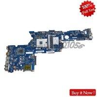 NOKOTION New K000135160 QFKAA LA 8392P Laptop Motherboard For Toshiba Satellite P850 P855 MAIN BOARD HM77 UMA DDR3
