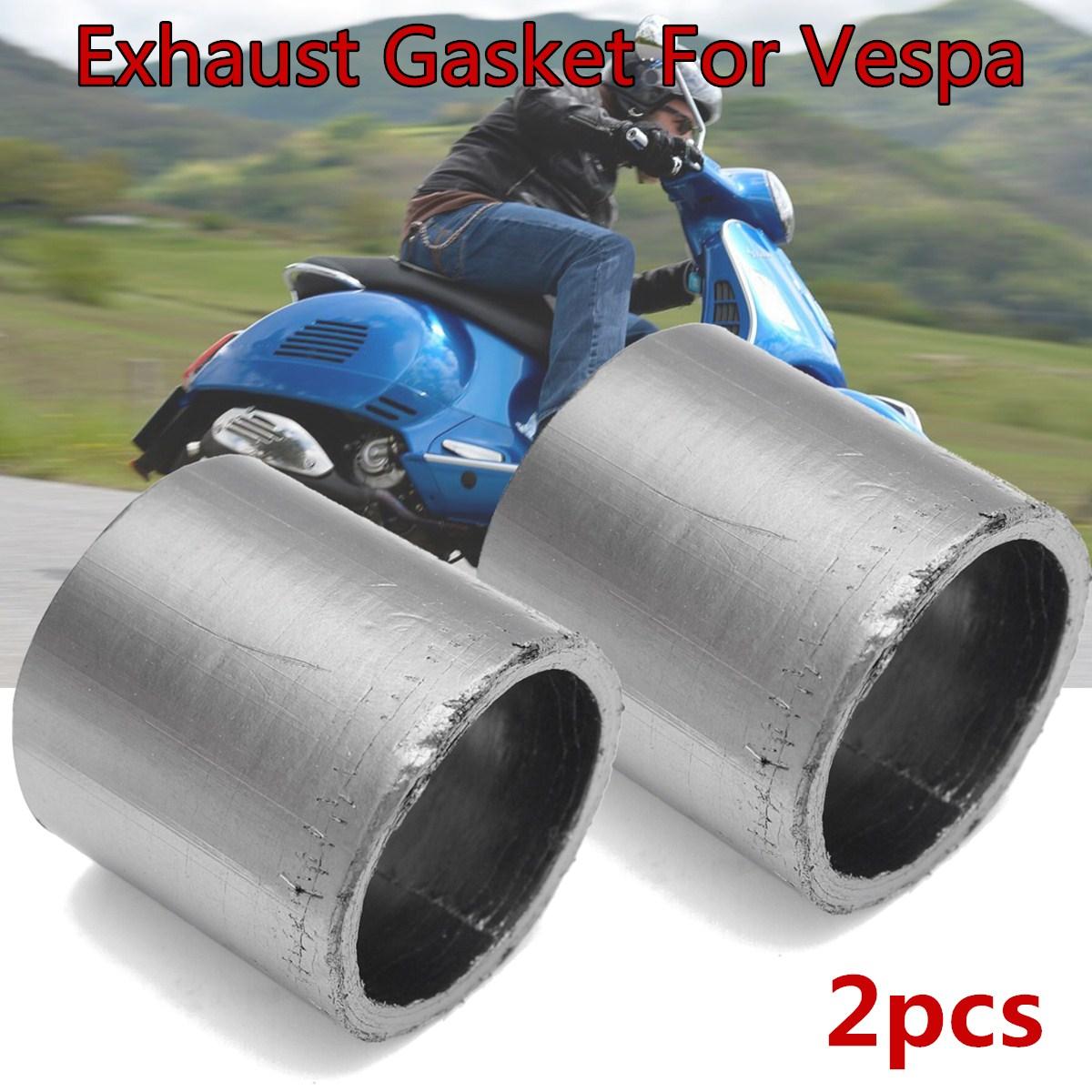 Suzuki Burgman 400 Exhaust Muffler Silencer Pipe Joint Gasket