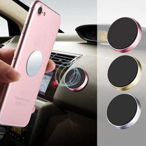 faroot Magnetic Mount Phone Holder Car Bracket Stand