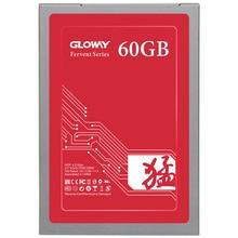 """Factory Direct Gloway Zapewnienia Jakości 2.5 """"60 GB 64 GB Ssd Dysk Dysk SSD SATA3 ssd 60 Solid State Drive high speed 60 GB"""