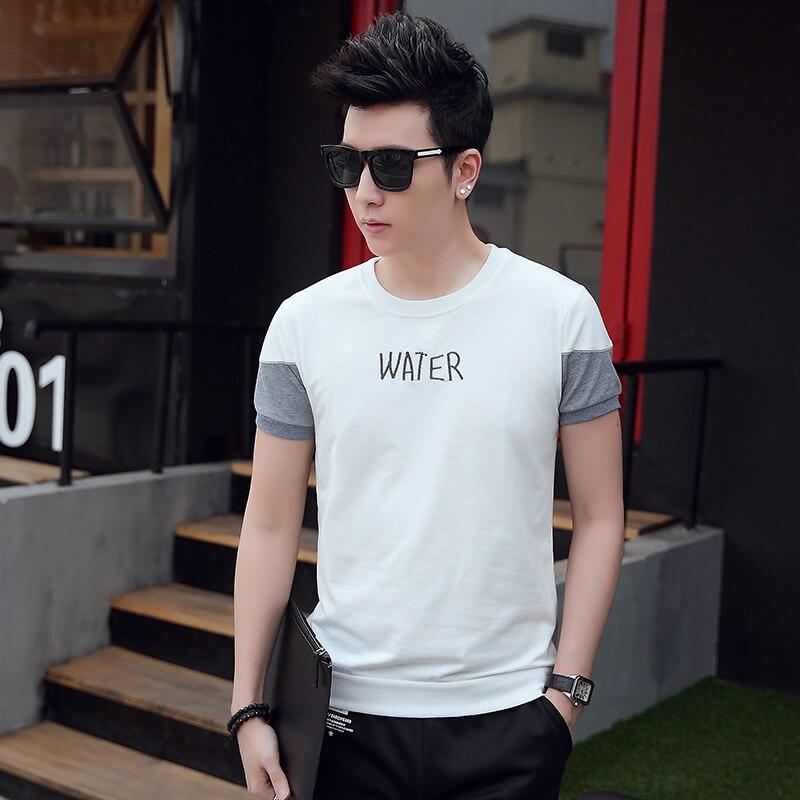 Mantshirt Michael Jackson 5 Mens Print T Shirt CottonShort Sleeve T-Shirts
