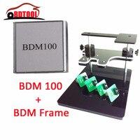 Newest BDM FRAME BDM100 ECU Programming Adapter BDM100 BDM Frame For KESS KTAG FGTECH