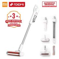 *ORIGINAL* XiaoMi ROIDMI Vertical Cordles Vacuum Cleaner F8 Handheld Wireless 6 in 1 Robot Vacuum Low Noise Smart Home Cleaner