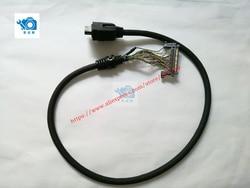 original NEW for Son PXW-FS7K 35mm XDCAM FS7 flex Camcorder lcd flex  FS-7 184867213
