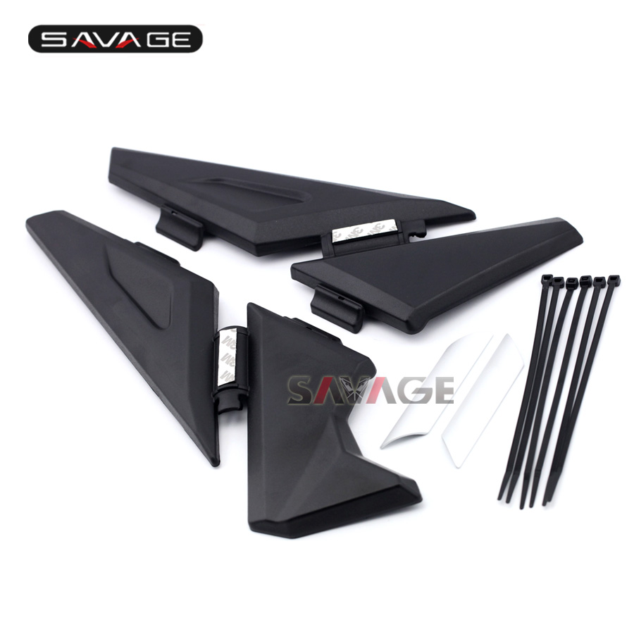Upper Frame Infill Side Panel Set Guard Protector For BMW R1200GS LC/ R1200 GS LC Adventure 2013-2017 Motorcycle Accessories