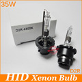 D2S D2R HID Xenon Bulb Globe 4300k 5000k 6000k 8000k 10000k 12000k Xenon Lamp for Auto Headlight HID Kit Spares Part
