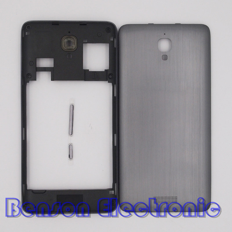 BaanSam New Middle Frame Battery Back Cover For Lenovo