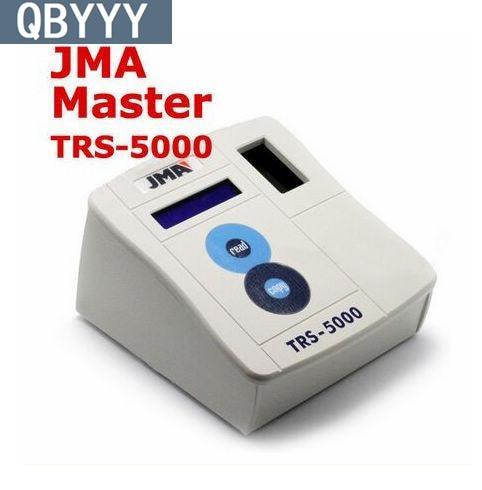 QBYYY JMA TRS 5000 transponder key copier JMA Master TRS-5000 tranponder chip Duplicator TRS-5000 Chip Cloner free shipping jma tpx5 transponder chip 5pc lot with lowest price