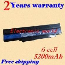 Jigu laptop-batterie für acer extensa 5635 5635g 5635z as09c31 as09c71 as09c75