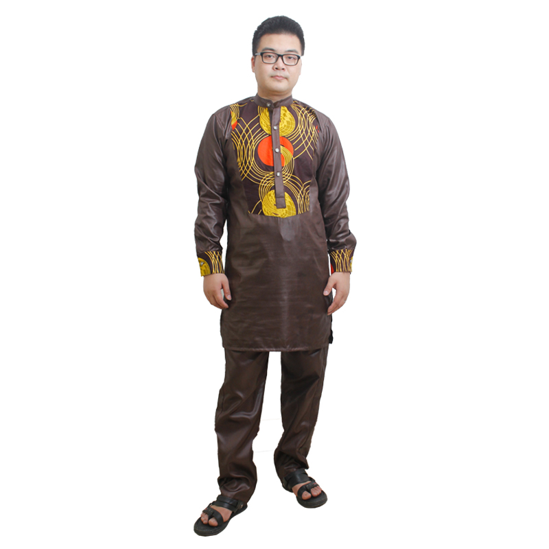 african men clothes dashiki mens african clothing ropa africana hombre africa dresses for men 2018 new tops pant suits
