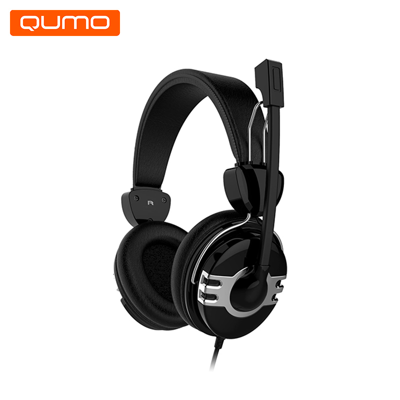 Gaming Headset Qumo Topaz GHS 0011