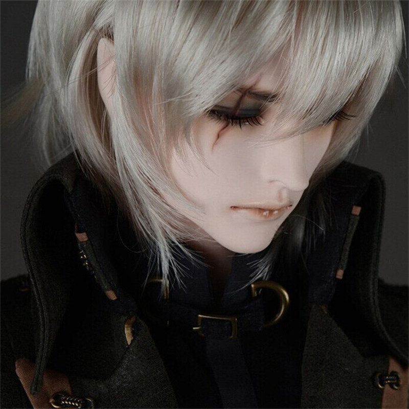 Soom Hyperson Scar Cool 1 3 BJD SD Dolls LUTS Volks Large Size BJD Resin Dolls