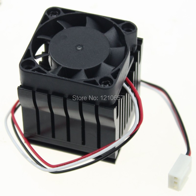 1 pieces IC Chip CPU Computer Northbridge South North Bridge Cooler Cooling Heatsink computer cooler radiator with heatsink heatpipe cooling fan for hd6970 hd6950 grahics card vga cooler