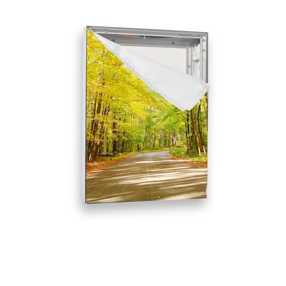 2017 zeichen Centch 22x28 Zoll Außenwerbung Licht Box Poster Led ...