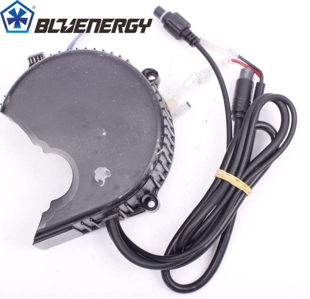 Bafang 8fun BBS02 48 v 750 watt 25A Controller Ebike BBS Controller