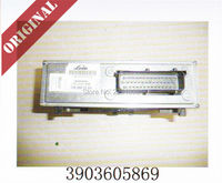 Linde forklift part traction electronic 3903605869 electric truck 324 new original service spare part