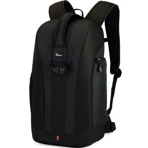Image 2 - Orijinal Lowepro Flipside serisi 300AW 400AW 400 II AW 500AW dijital SLR fotoğraf makinesi fotoğraf çantası sırt çantaları + tüm hava kapak nikon için