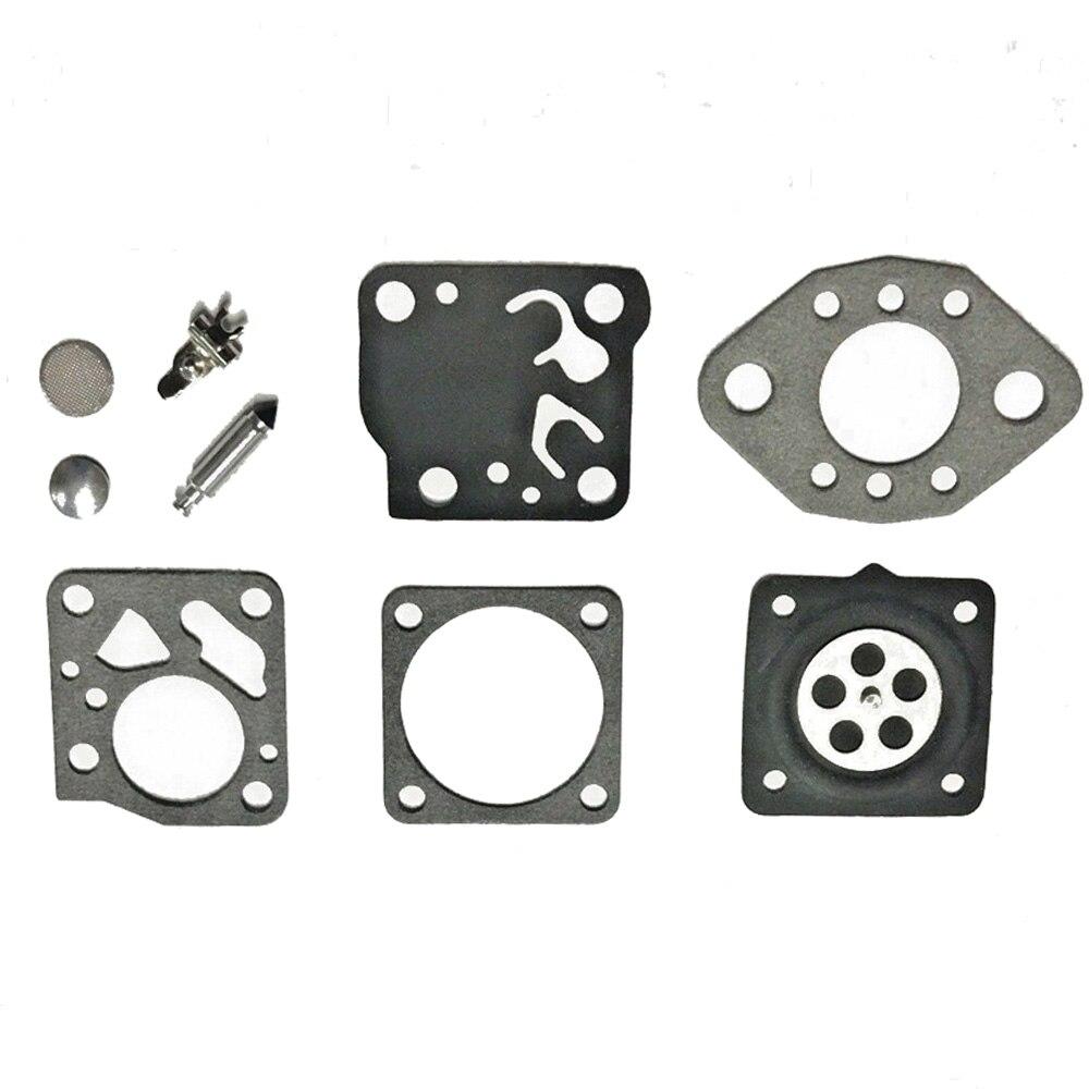 Conjunto de reparación del carburador membrana kit para Tillotson hs carburador rk-23hs Tillotson