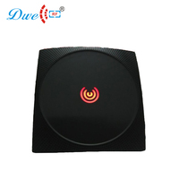 DWE CC RF access control card reader contactless smart card reader IP65 125khz wiegand reader for access control system door