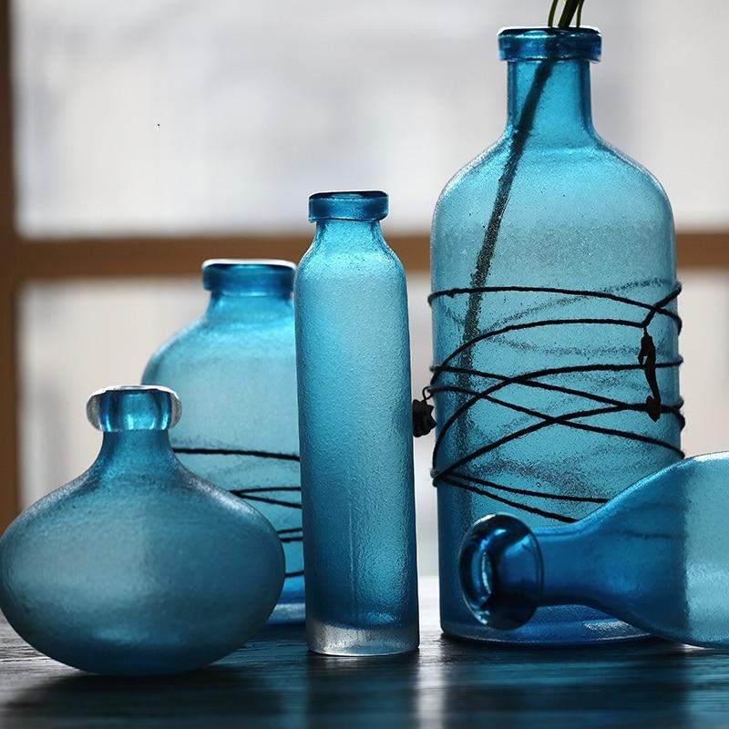 Decoratieve Glazen Vaas-Koop Goedkope Decoratieve Glazen Vaas ...