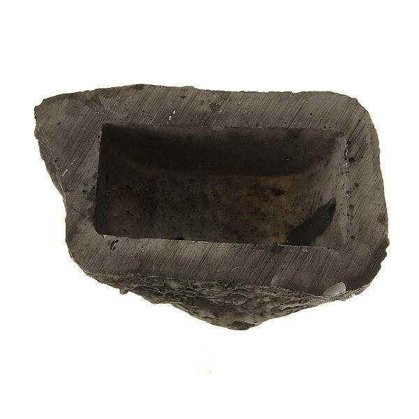 Muddy synthetic resin Stone Hide For Key Safe Stash Hollow Secret Hide Hidden Case Box