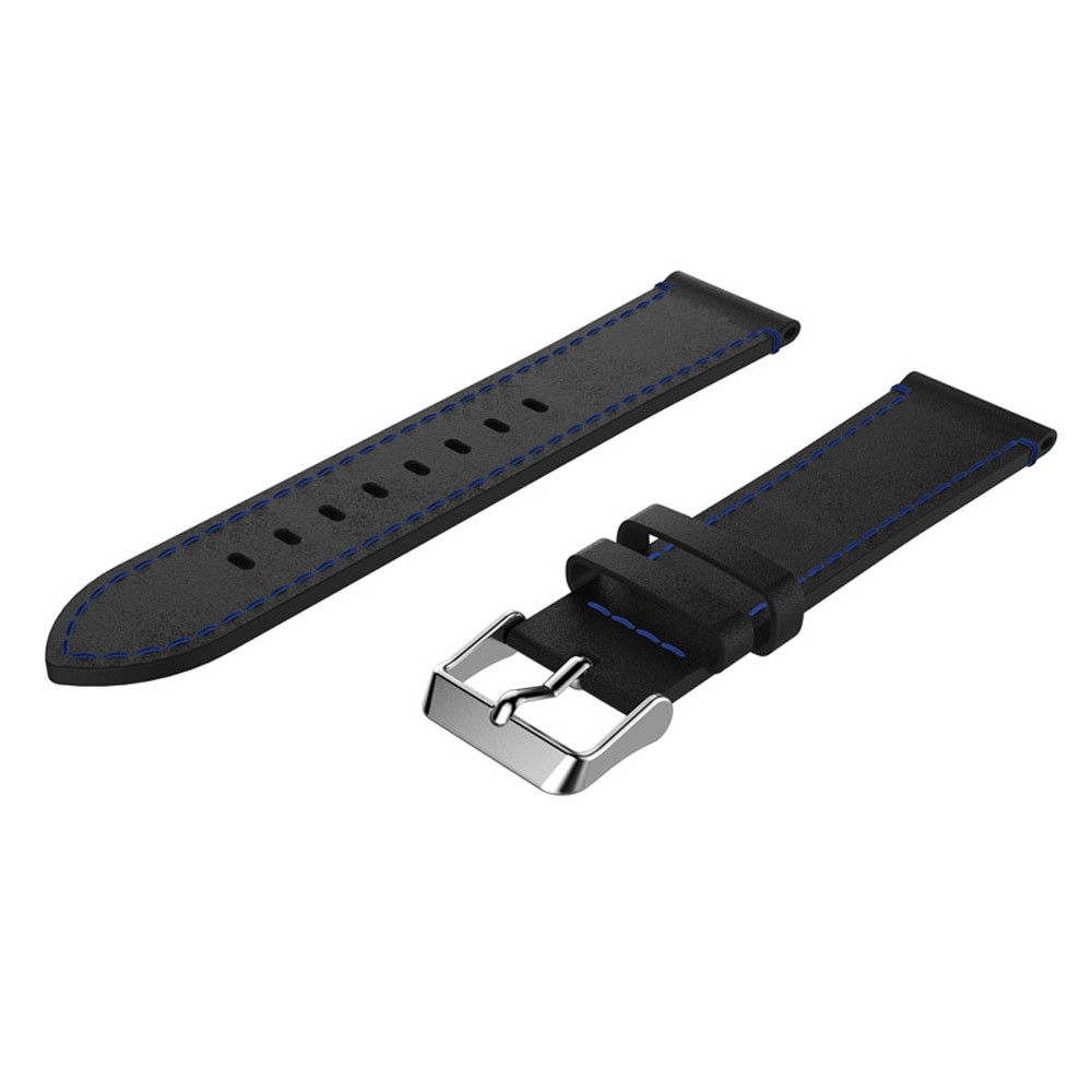 Replacement Watchband Leather Watch Strap Band For Xiaomi Huami Amazfit A1602 Watch Straps Correa Venda Dropshipping JU11 favourite 1602 1f