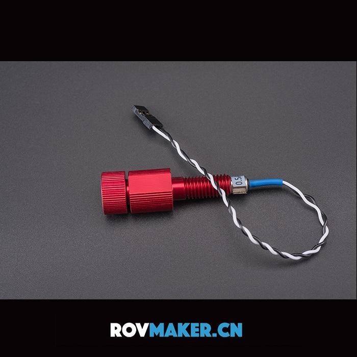 Underwater Switch Waterproof Switch Rotary Switch Underwater Robot Power Switch switch