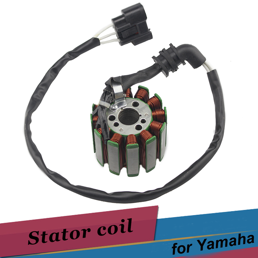 Motorcycle stator coil For Yamaha FZ8 FZ8 N NA SA 2011 2013 FZ1 FZ1 N NA