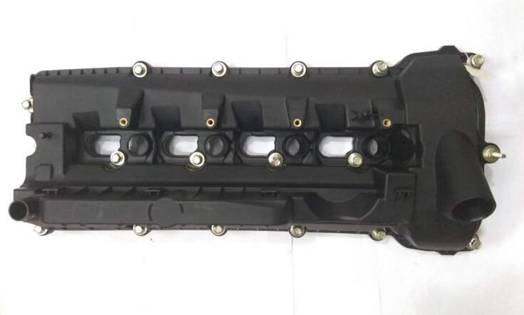 For Land Rover Sport LR4 Range 5.0L PORT Engine Valve Cover набор автомобильных ковриков l locker land rover range rover evoque 2011 в салон 4 шт