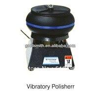 Vibrating Tumbler Tumbling Polishing machine Hot Sale Jewellery Polisher, Jewelry Tumbler Polisher, gem Polishing Machine